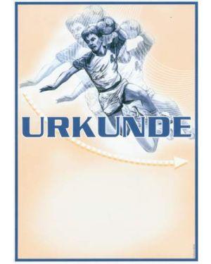 Handballurkunde G33.4