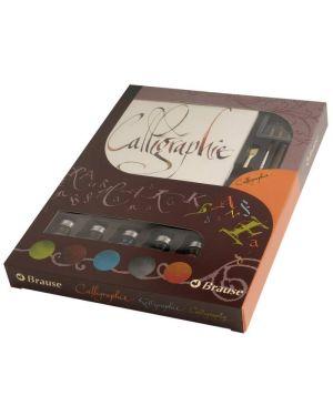 Kalligraphie-Set Geschenkebox