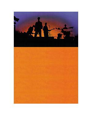 Musikplakat 42x59 cm