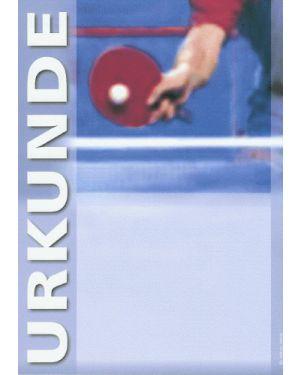 Tischtennisurkunde G46.3