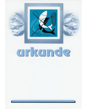 Urkunde Angelsport