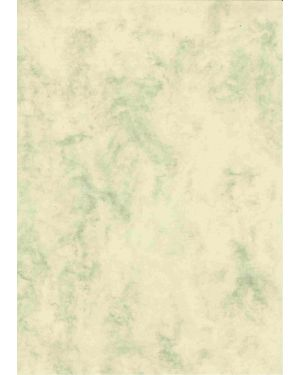 Urkundenpapier, A4, marmor braun