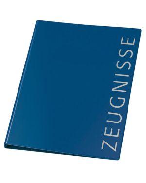 Zeugnisringbuch